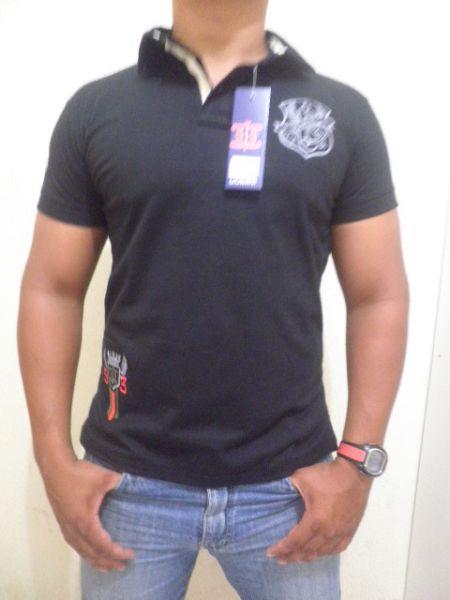 282adca69 camisas black pool - Loja de blackpool